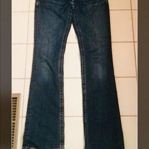 27 miss me jeans
